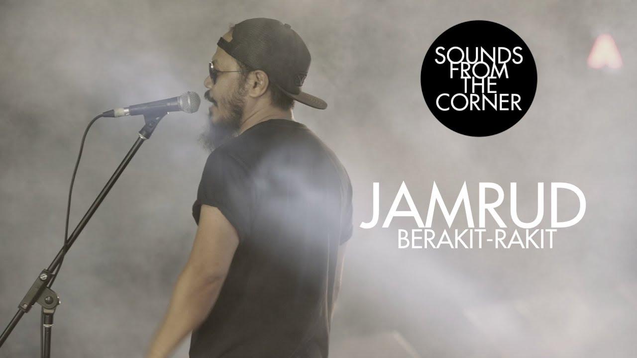 Jamrud – Berakit-Rakit | Sounds From The Corner Live