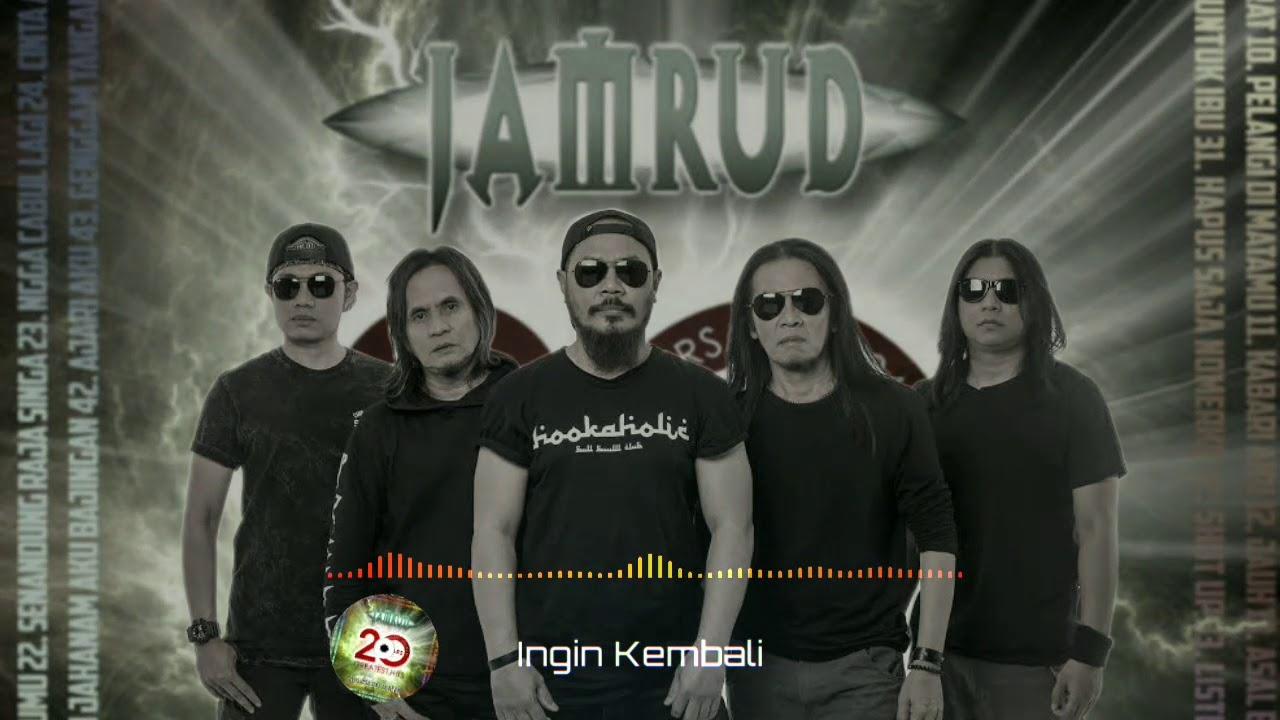 Jamrud – Ingin Kembali (HQ Audio)