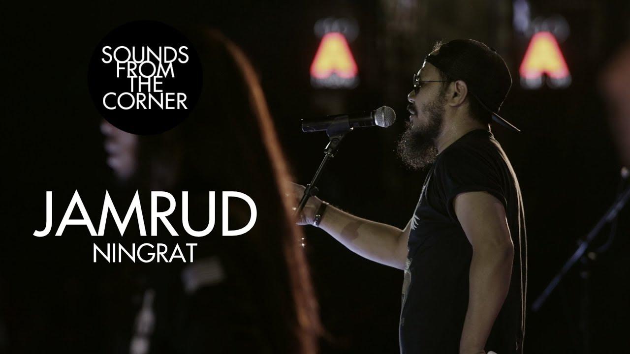 Jamrud – Ningrat | Sounds From The Corner Live