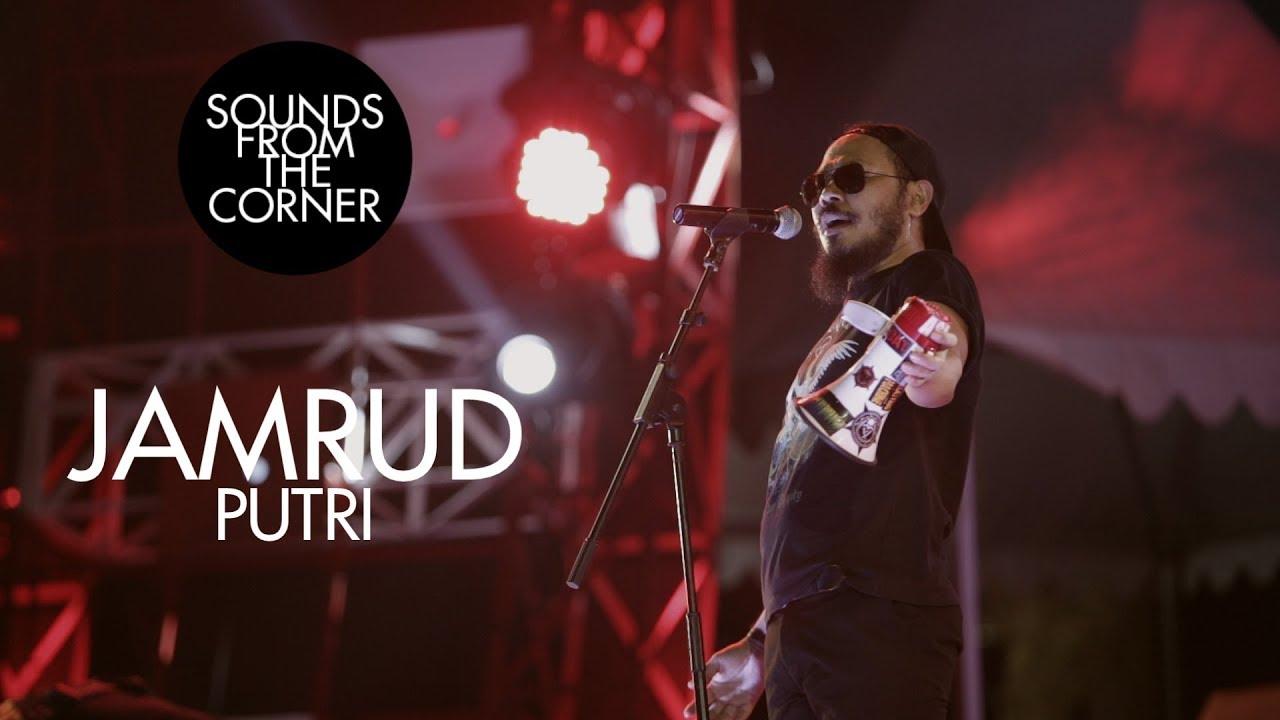 Jamrud – Putri | Sounds From The Corner Live #20
