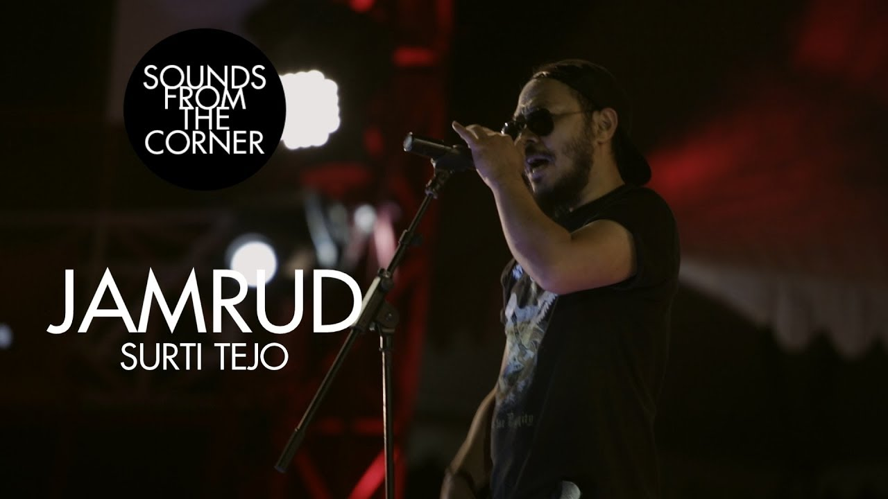 Jamrud – Surti Tejo | Sounds From The Corner Live