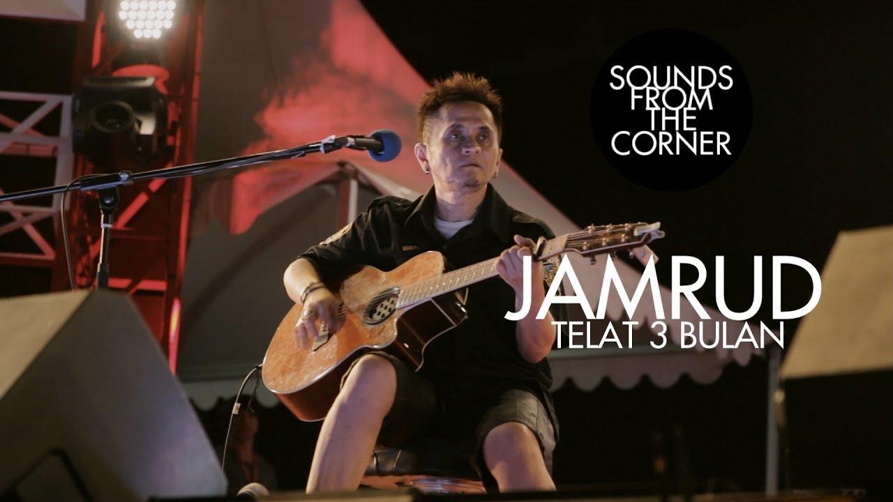 Jamrud – Telat 3 Bulan | Sounds From The Corner