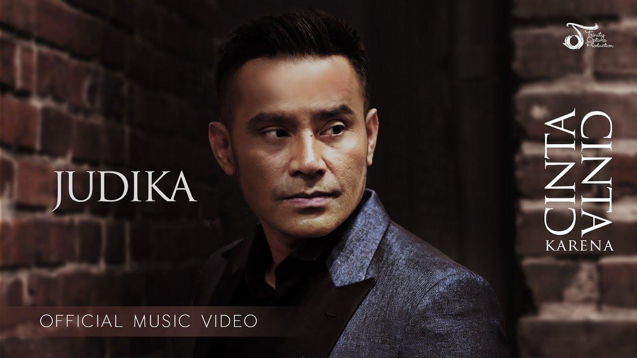 Judika – Cinta Karena Cinta | Official Music Video