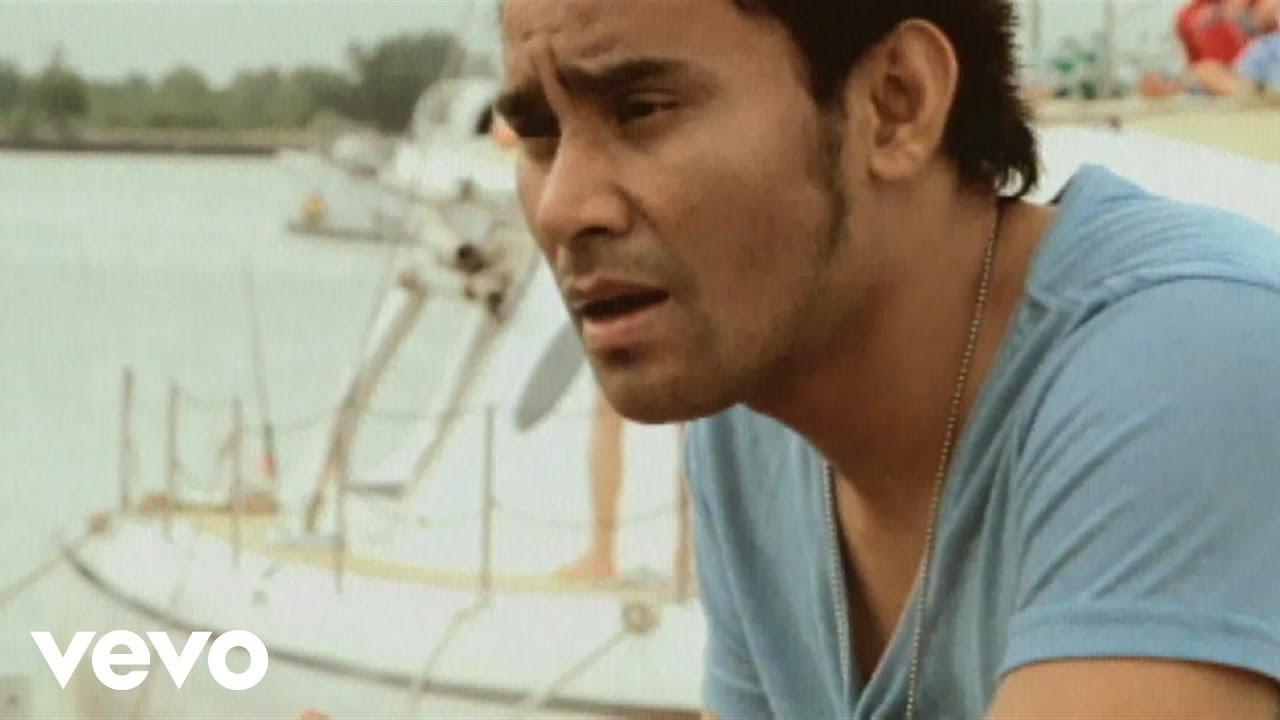 Judika – Setengah Mati Merindu (Official Music Video)