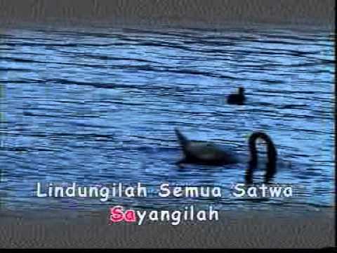 Lagu Anak Christina – Cit Cit Cuit (Lagu Anak Indonesia Terpopuler)