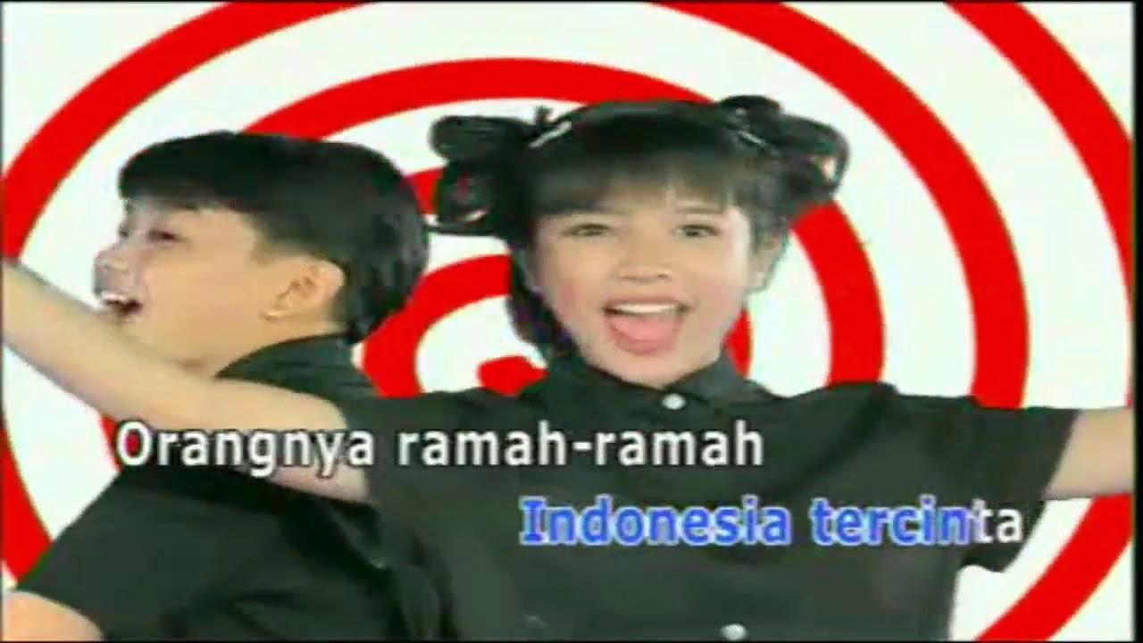 Lagu Anak Trio Kwek-kwek – Katanya (Lagu Anak Indonesia Terpopuler)