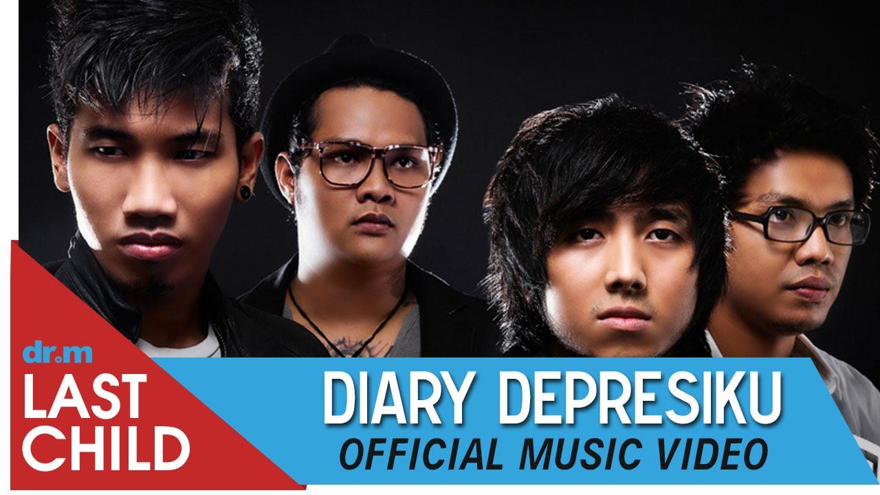 Last Child – Diary Depresiku (OFFICIAL VIDEO) | @myLASTCHILD