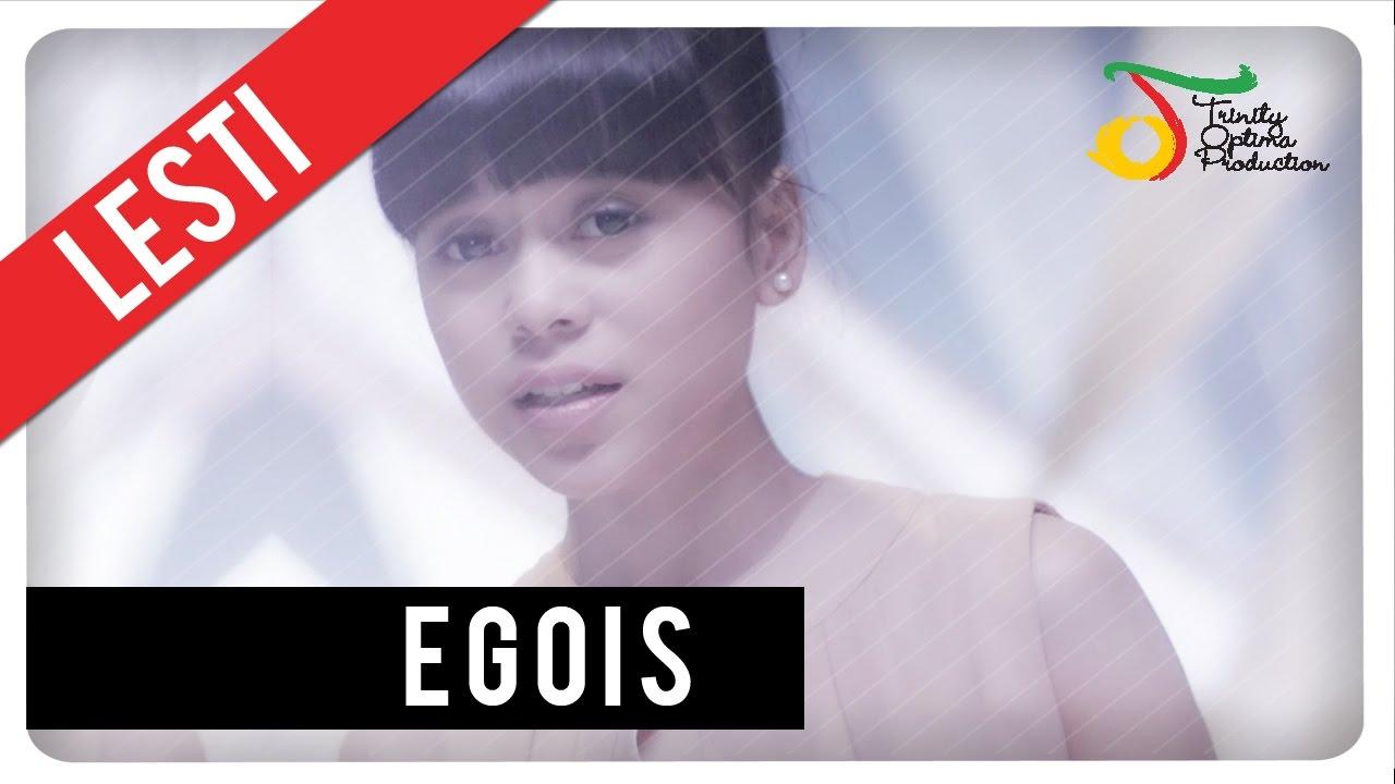 Lesti Lida – Egois (Official Video Clip)