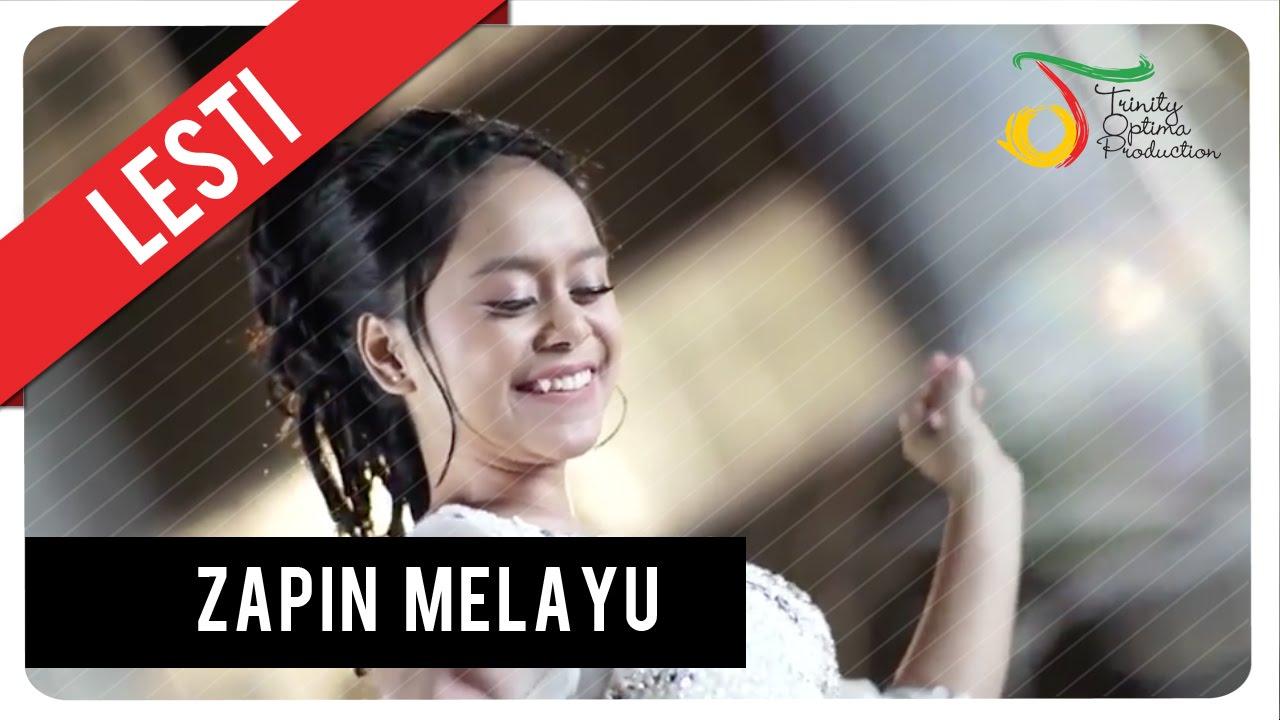 Lesti Lida – Zapin Melayu (Official Video Clip)
