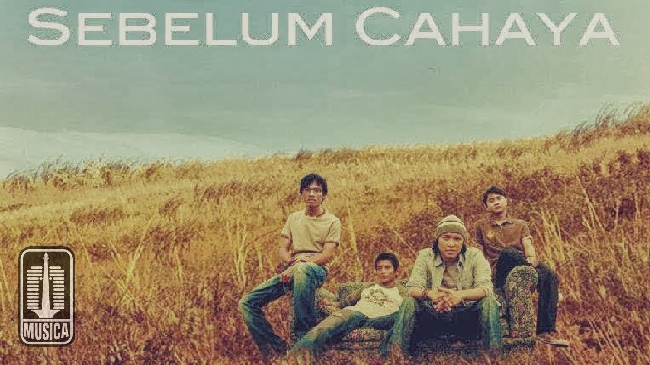 Letto – Sebelum Cahaya (Official Music Video)