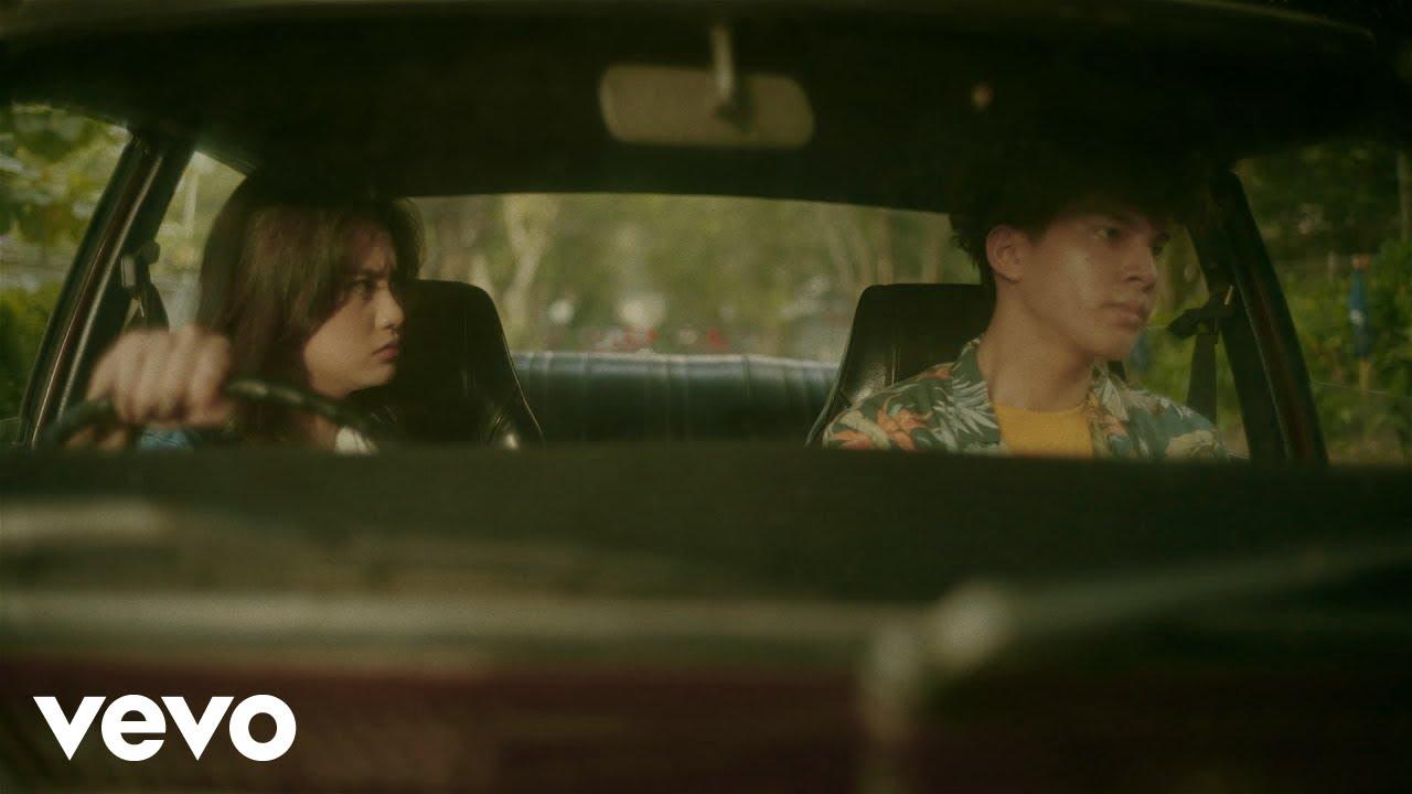 Lyodra – Kalau Bosan (Official Music Video)