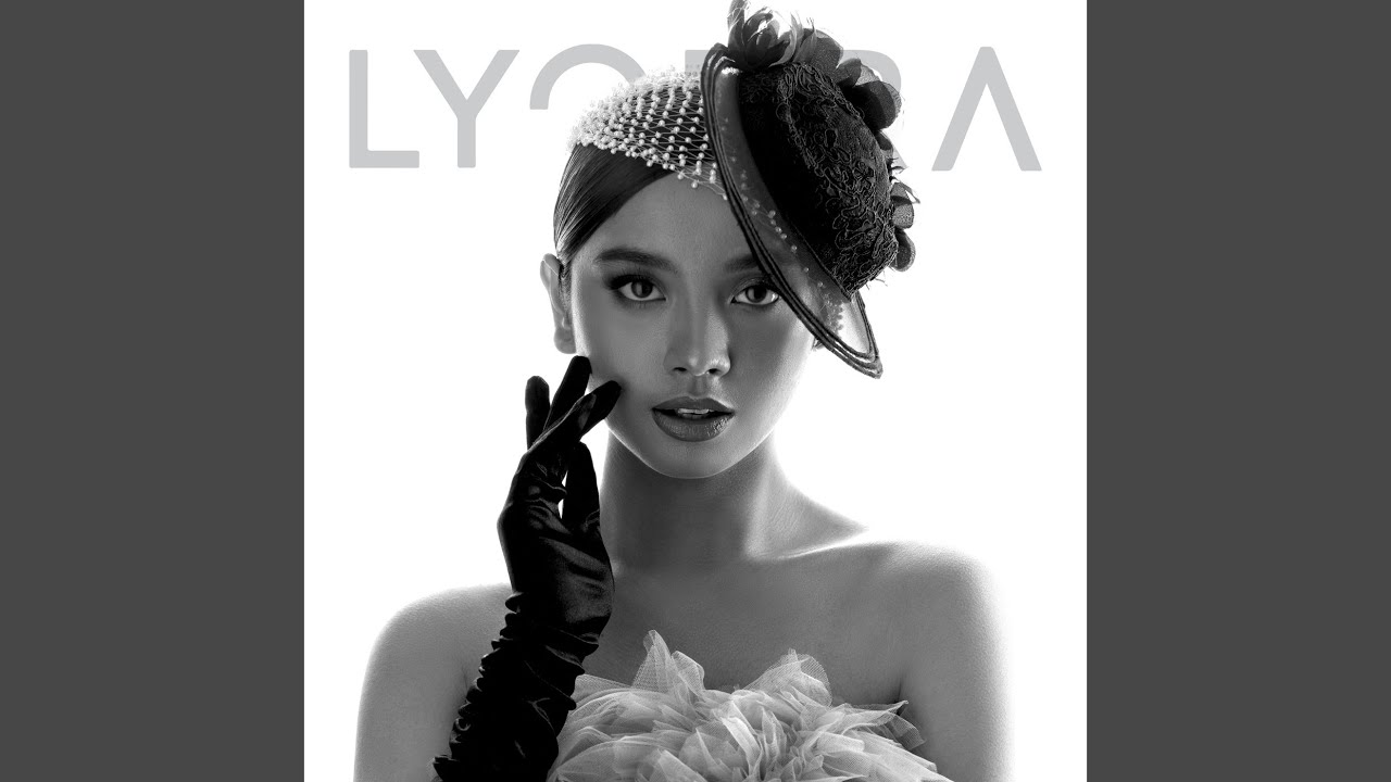 Lyodra – Pesan Terakhir