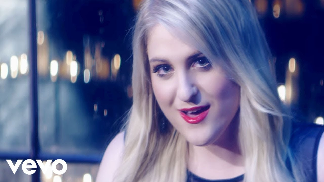 Meghan Trainor feat. John Legend – Like I'm Gonna Lose You (Official Video)