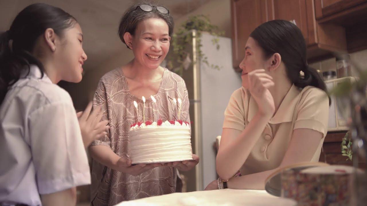 Nadin Amizah – Bertaut (Official Music Video)