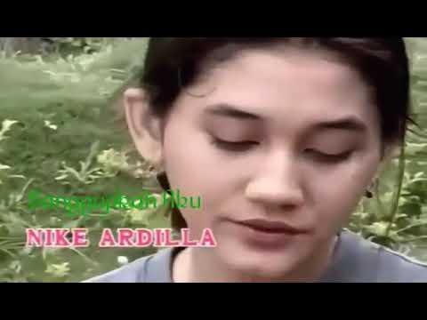 Nike Ardilla – Sanggupkah Aku Melupakanmu (Official Music Video Clip)