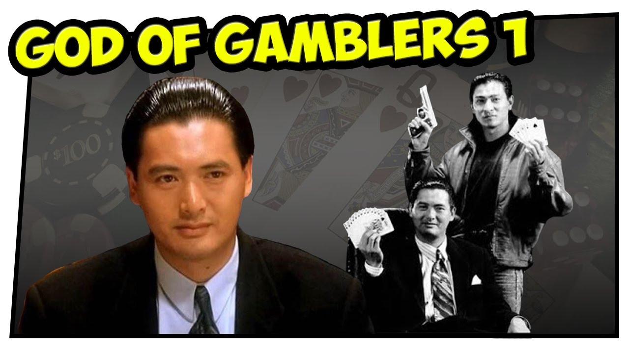 Nonton Download Film Full Gratis: Dewa Judi (God Of Gambler 1) 1989 Subtitle Bahasa Indonesia