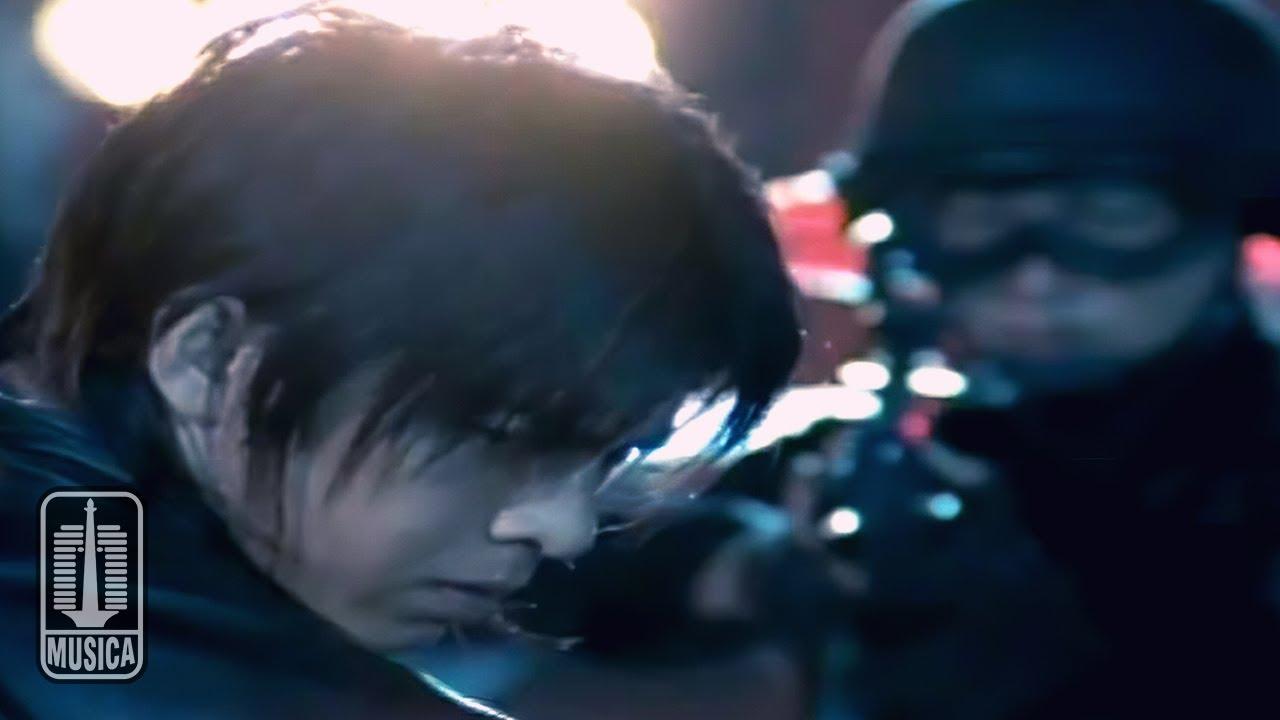 Peterpan – Bintang Di Surga (Official Music Video)