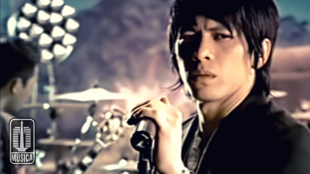 Peterpan – Kisah Cintaku (Official Music Video)