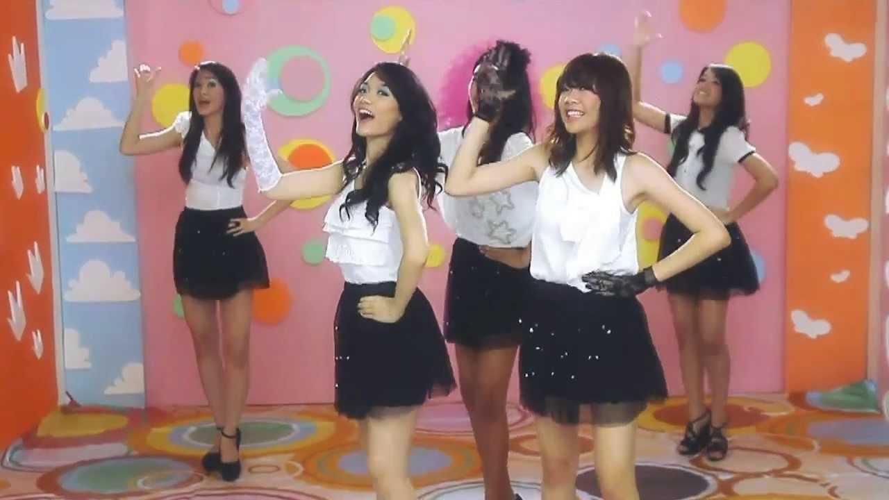 Princess – Jangan Pergi MV (Official Music Video)