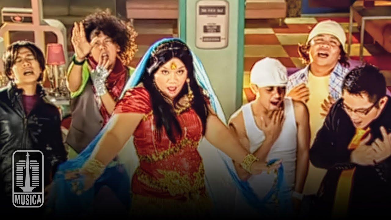 Project Pop – Bukan Superstar (Official Music Video)