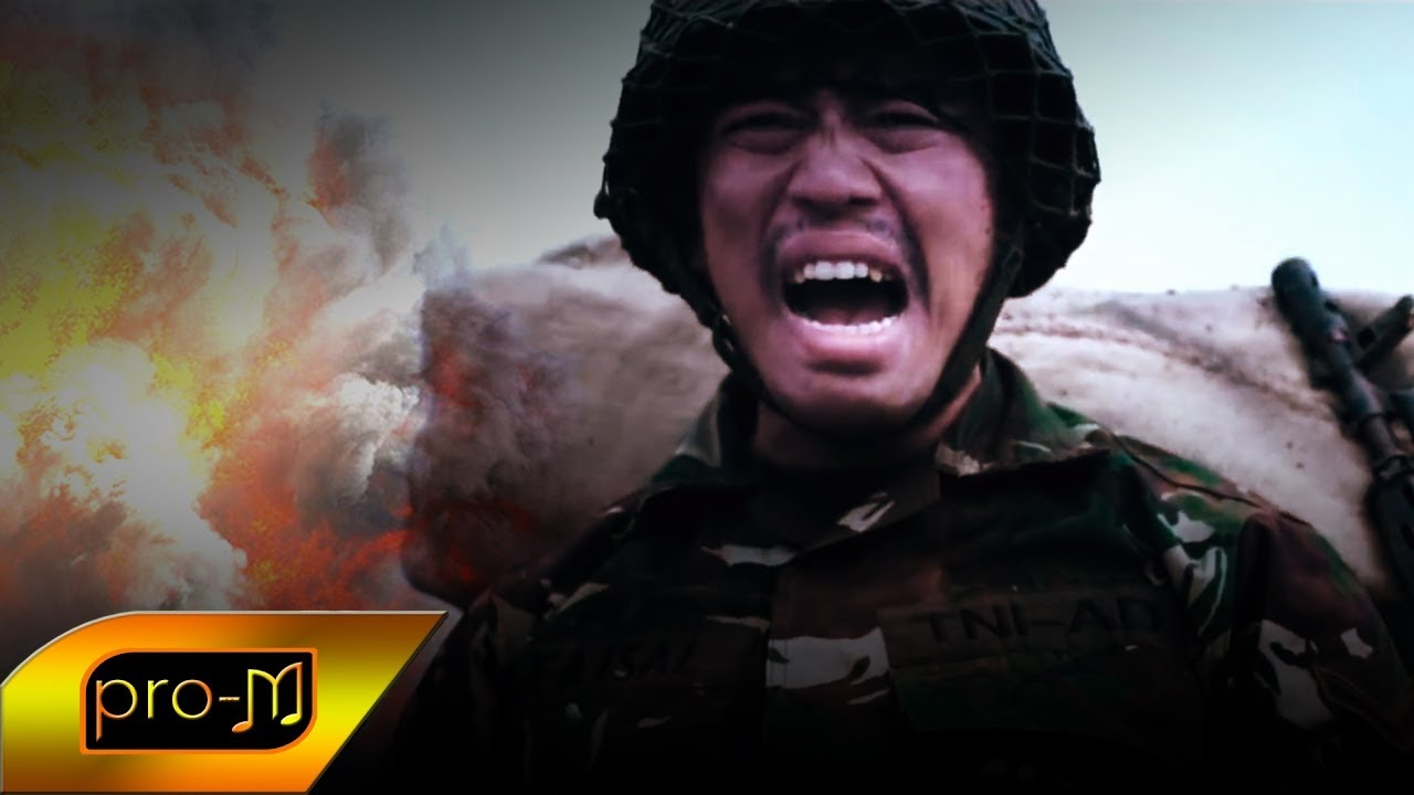 Repvblik – Aku Takut (Official Music Video)