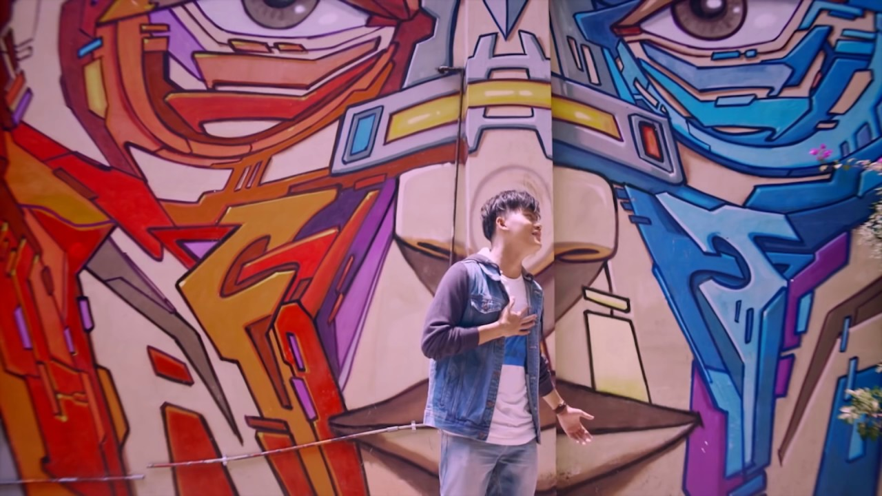 Rizky Febian – Penantian Berharga (Official Music Video)