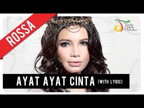 Rossa – Ayat Ayat Cinta (Official Music Video)