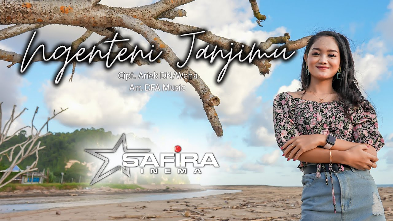 Safira Inema – Ngenteni Janjimu (Official Music Video)