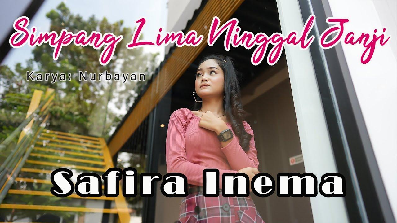 Safira Inema – Simpang Limo Ninggal Janji (Official Music Video)