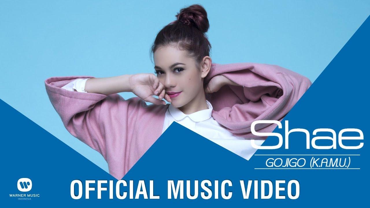 SHAE – Gojigo (K.A.M.U.) (Official Music Video)