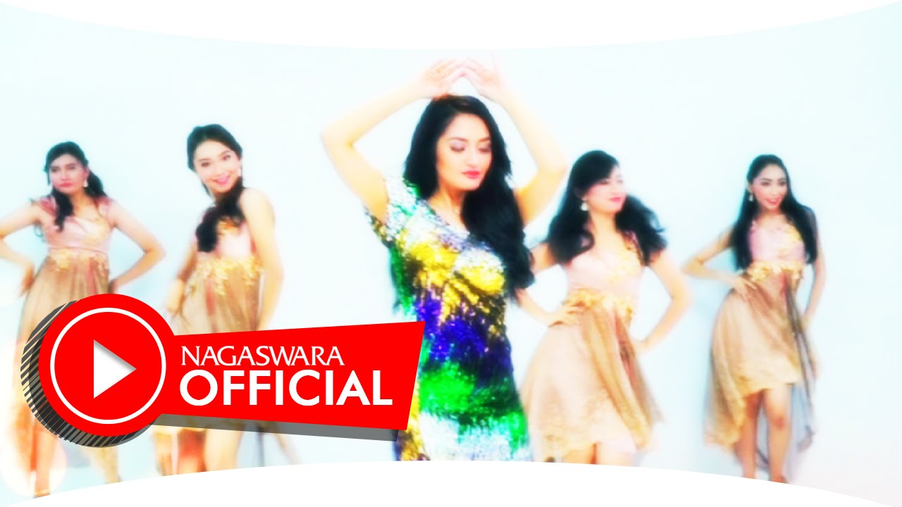 Siti Badriah – Senandung Cinta (Official Music Video)