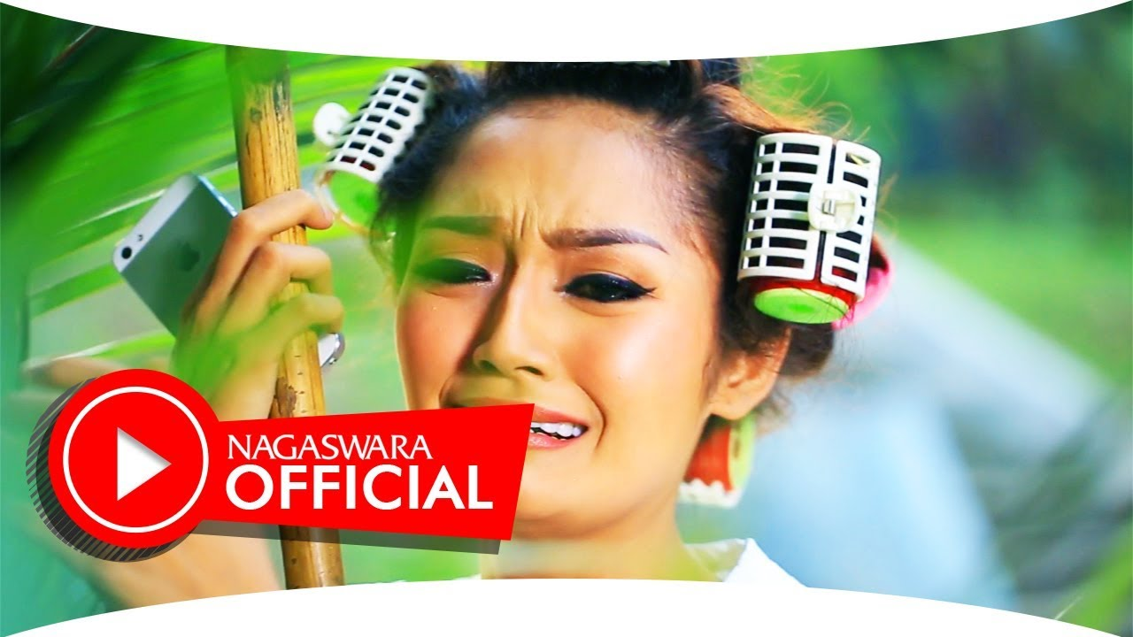 Siti Badriah – Suamiku Kawin Lagi (Official Music Video)