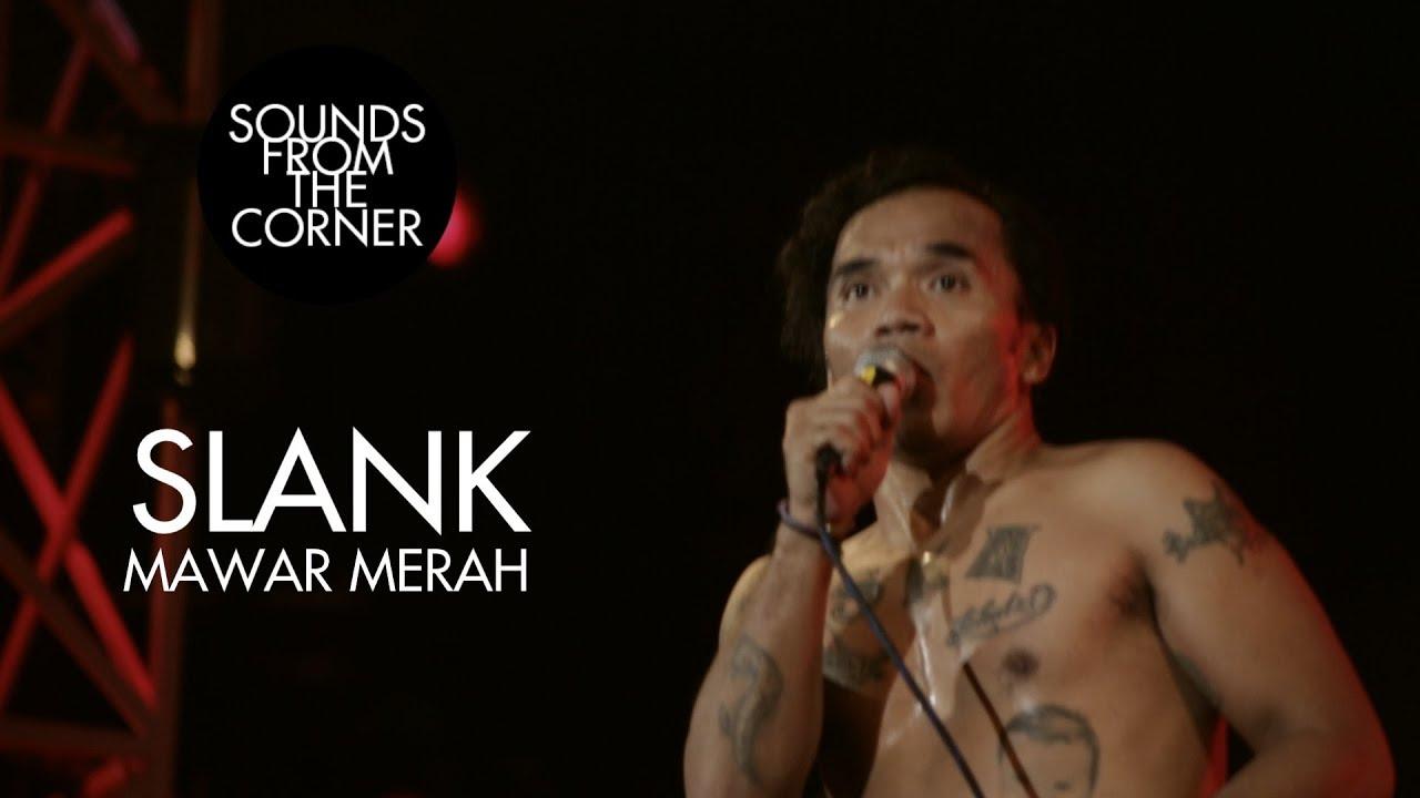 Slank – Mawar Merah | Sounds From The Corner Live
