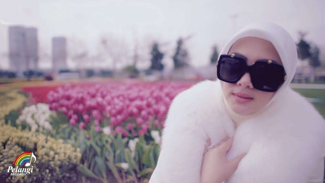 Syahrini – I Love You Allah (Official Music Video)