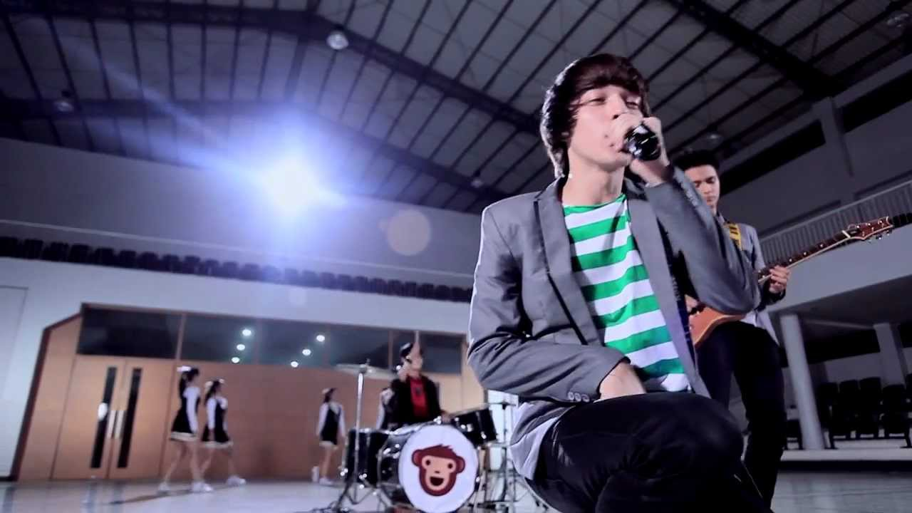 The Junas Monkey – Jadian (Official Music Video)