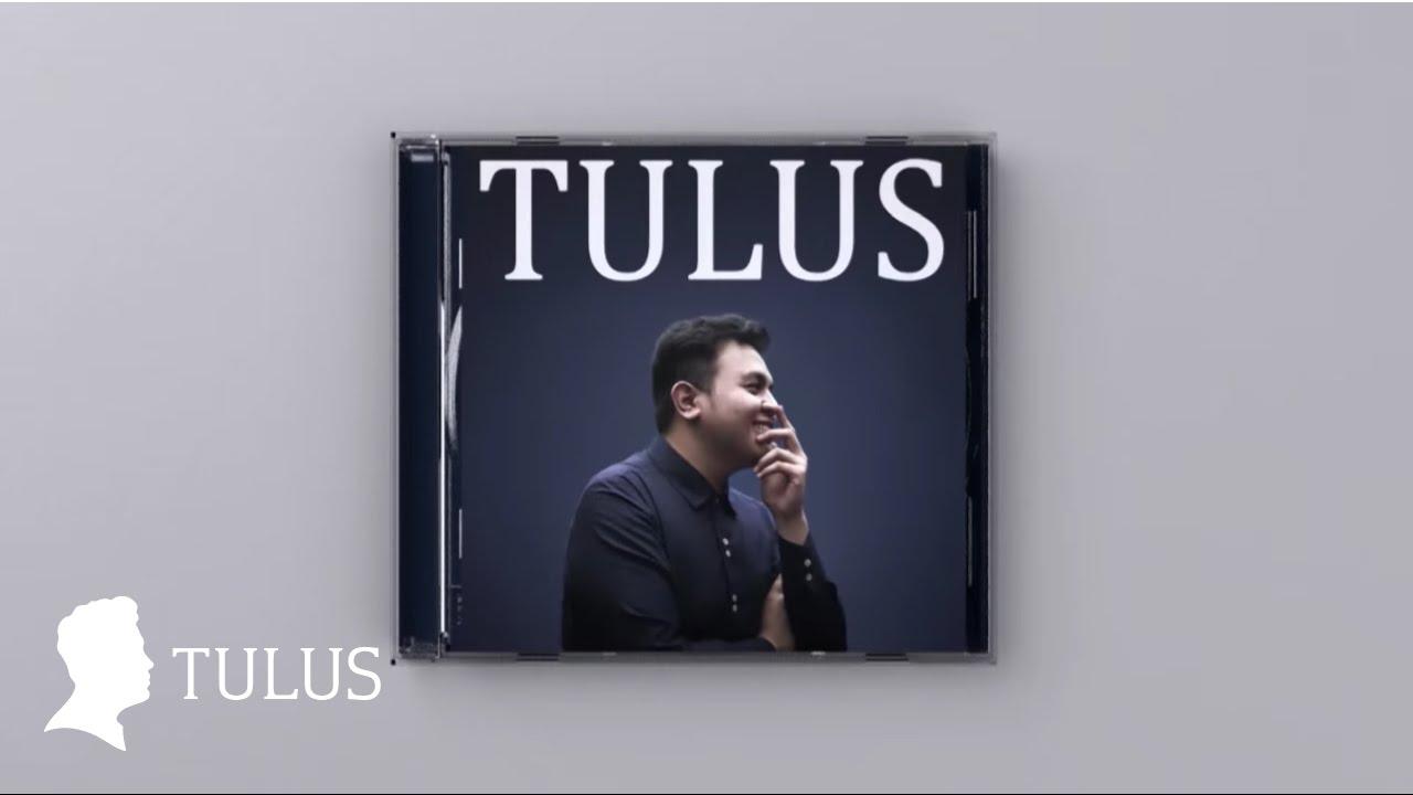 TULUS – Bunga Tidur (Official Audio)