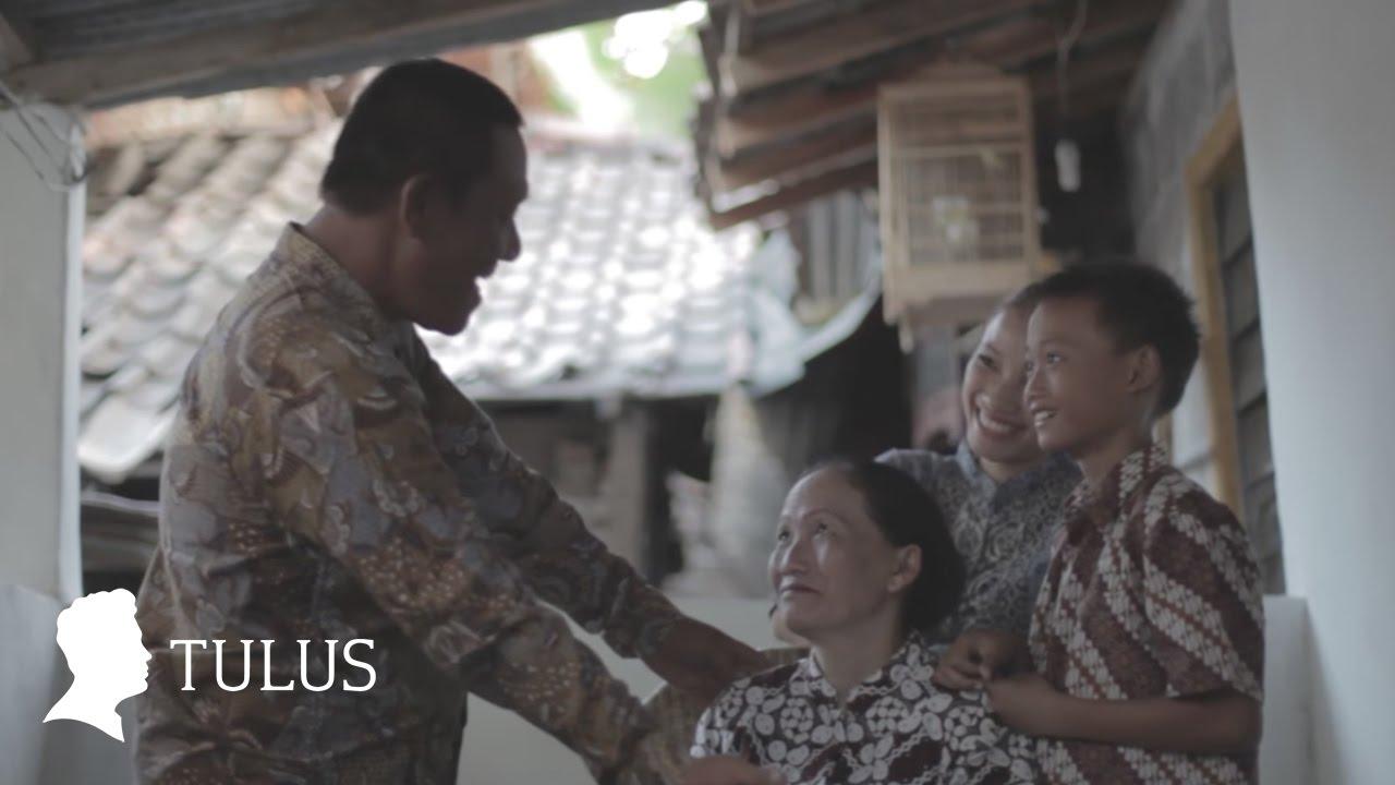 TULUS – Teman Hidup (Official Music Video)