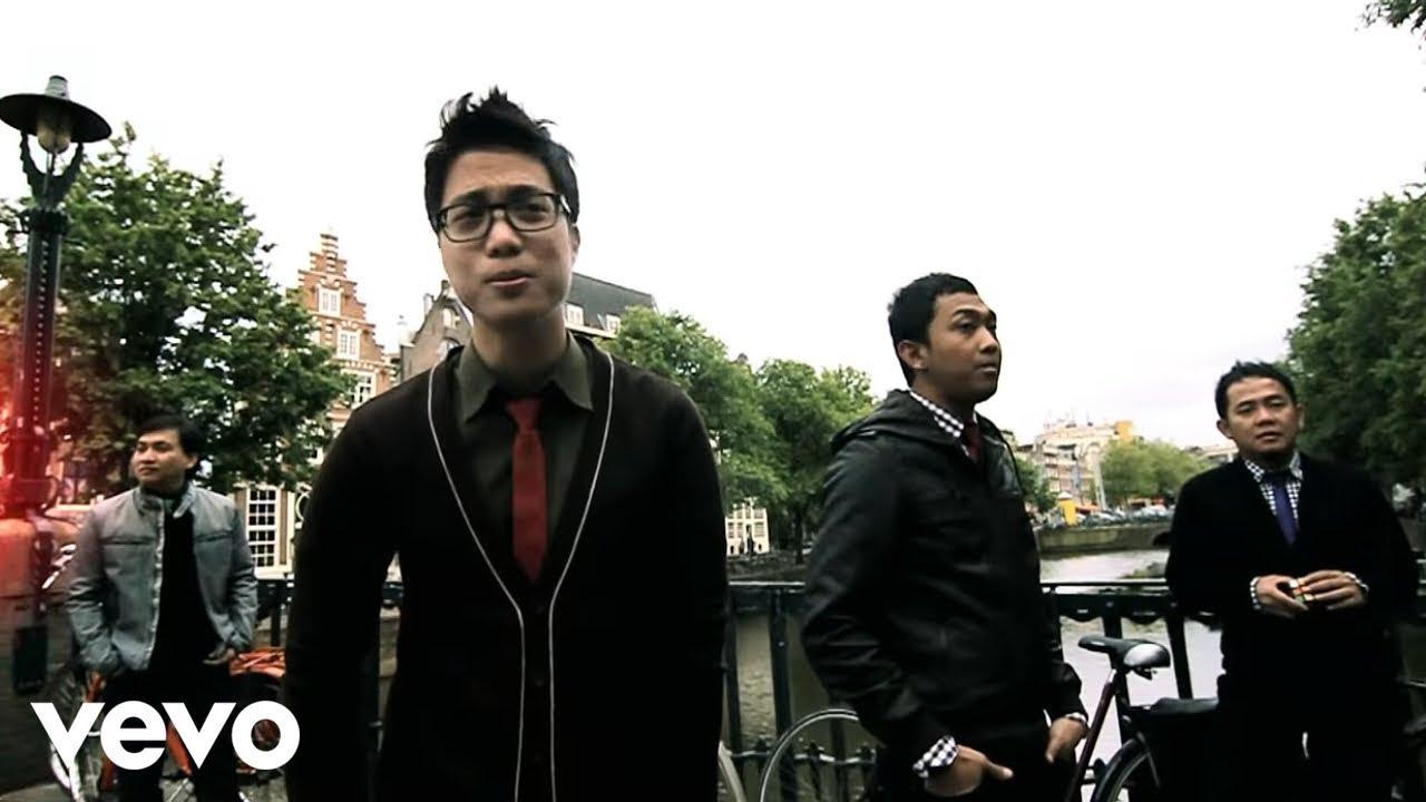 Yovie & Nuno – Merindu Lagi (Pada Kekasih Orang) (Video Clip)