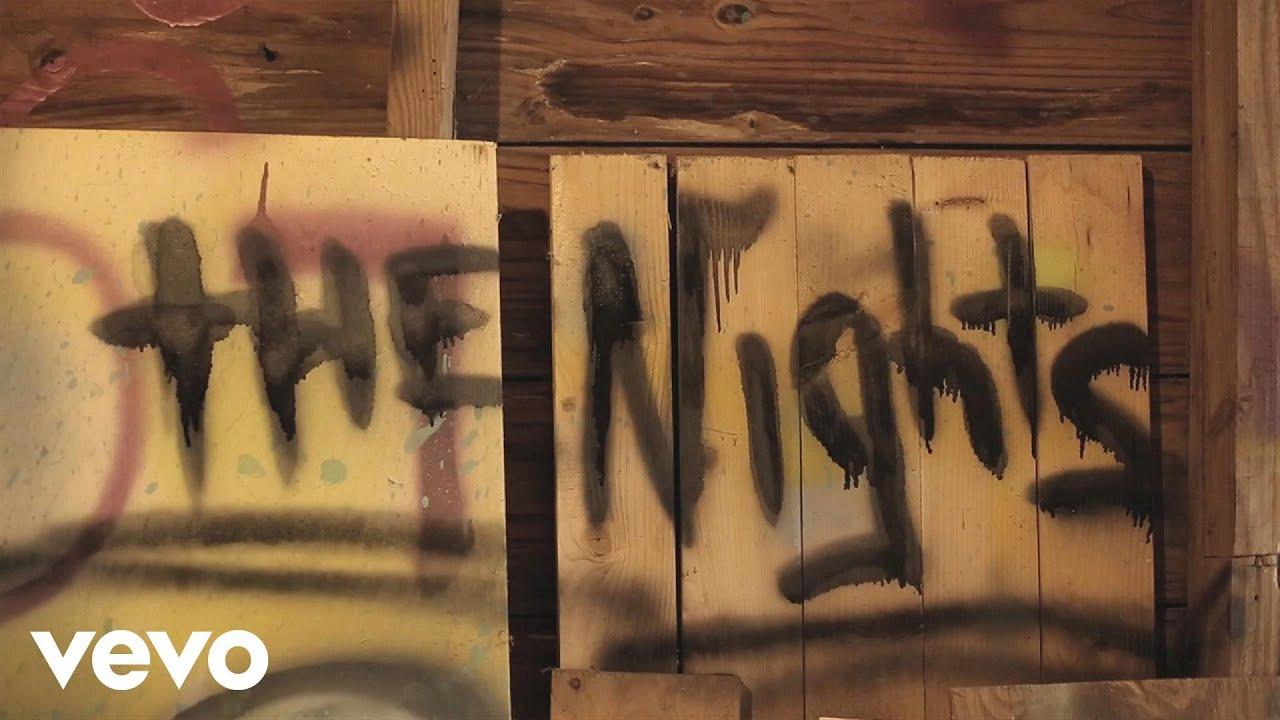 Avicii – The Nights