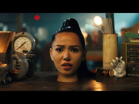 Bella Poarch – Build a Bitch (Official Music Video)