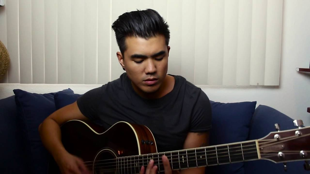 Can't Take My Eyes Off You – Frankie Valli x Lauryn Hill (Joseph Vincent Cover)