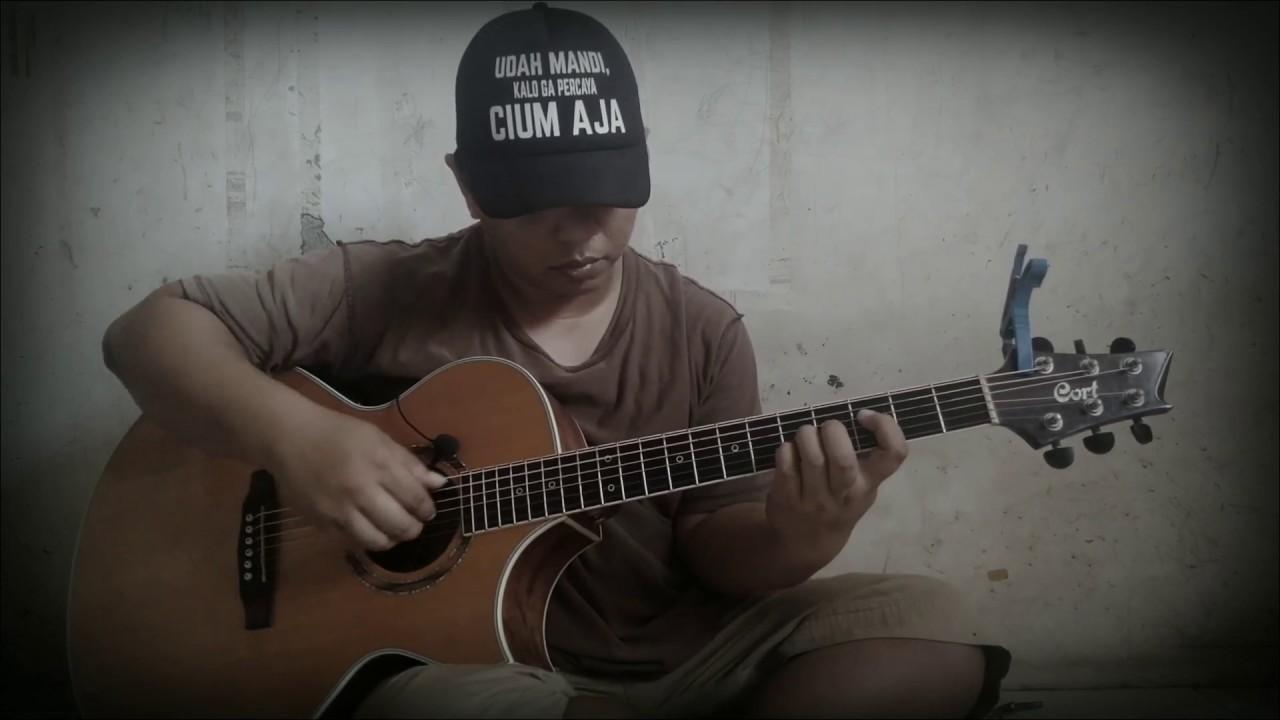 Dewa19 – Cinta Kan Membawamu (COVER gitar Alip Ba Ta)