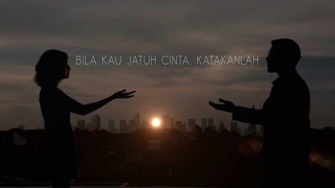 HIVI! – Siapkah Kau 'Tuk Jatuh Cinta Lagi (Official Lyric Video)