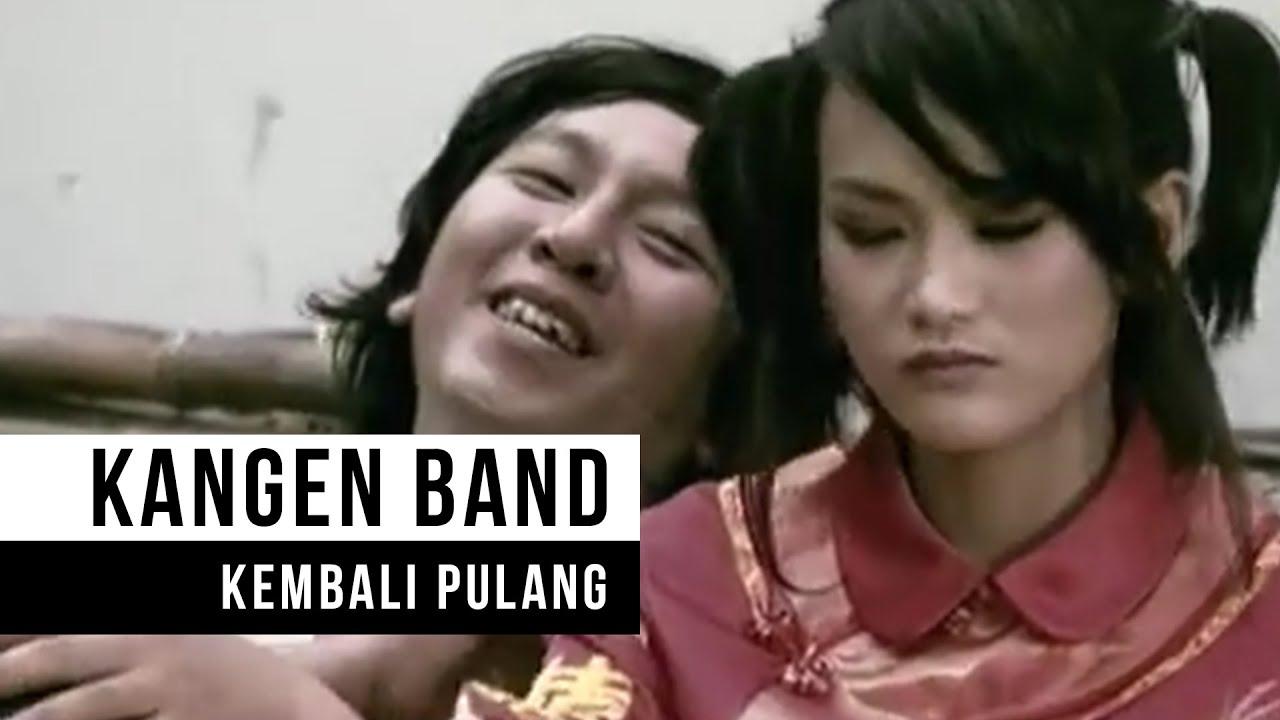 KANGEN BAND – Kembali Pulang (Official Music Video)