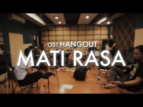 KOTAK – MATI RASA (OST. FILM HANGOUT) – VIDEO LIRIK
