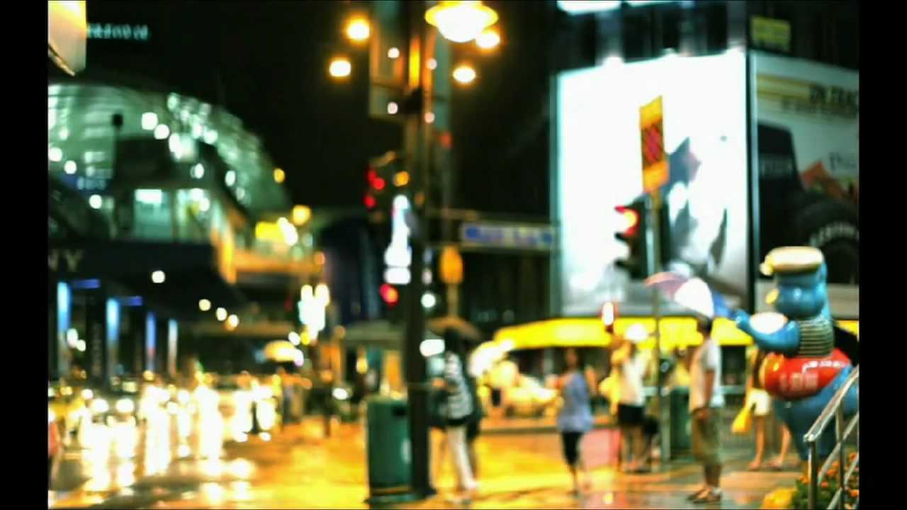 """KOTAK – """"Tinggalkan Saja"""" (Official Video)"""