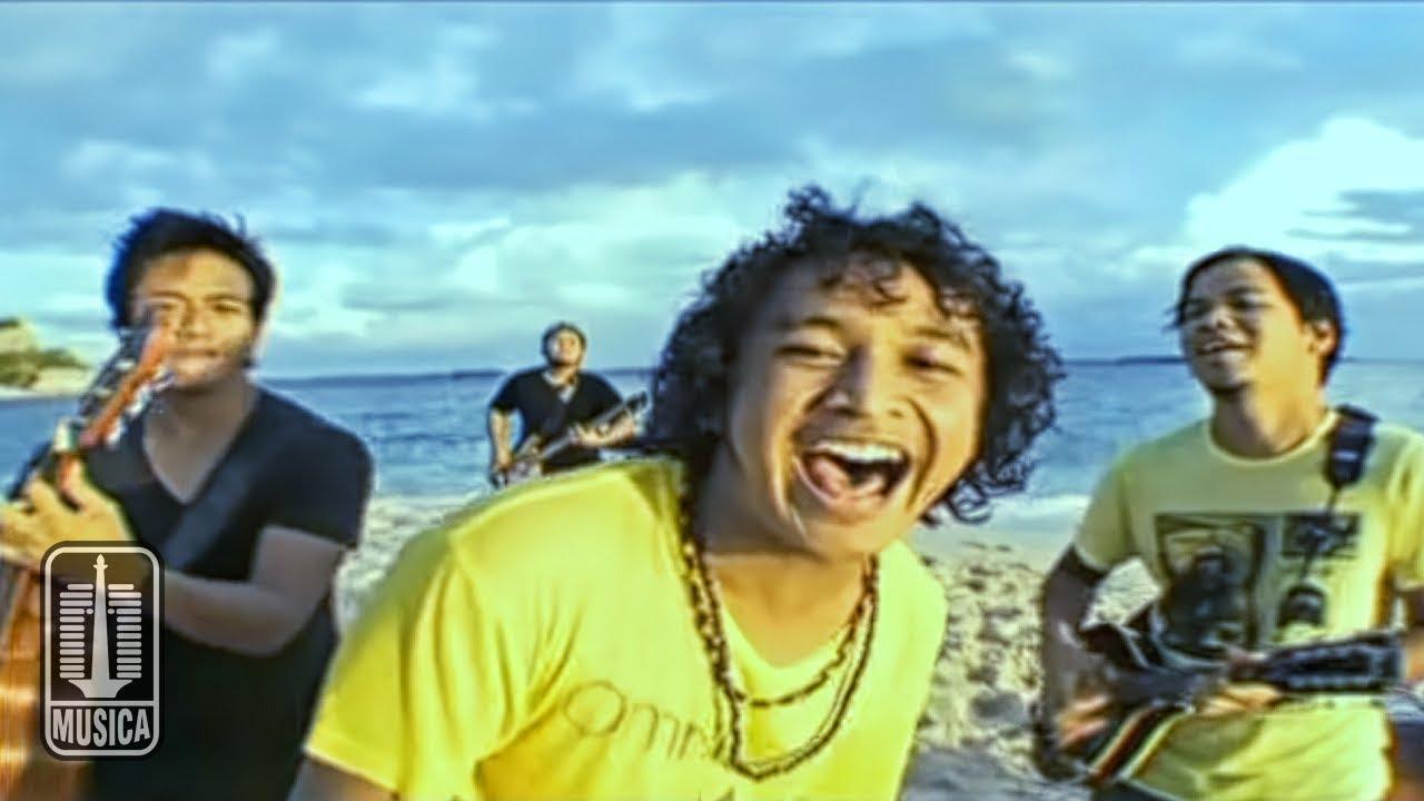 NIDJI – Laskar Pelangi (Official Music Video)