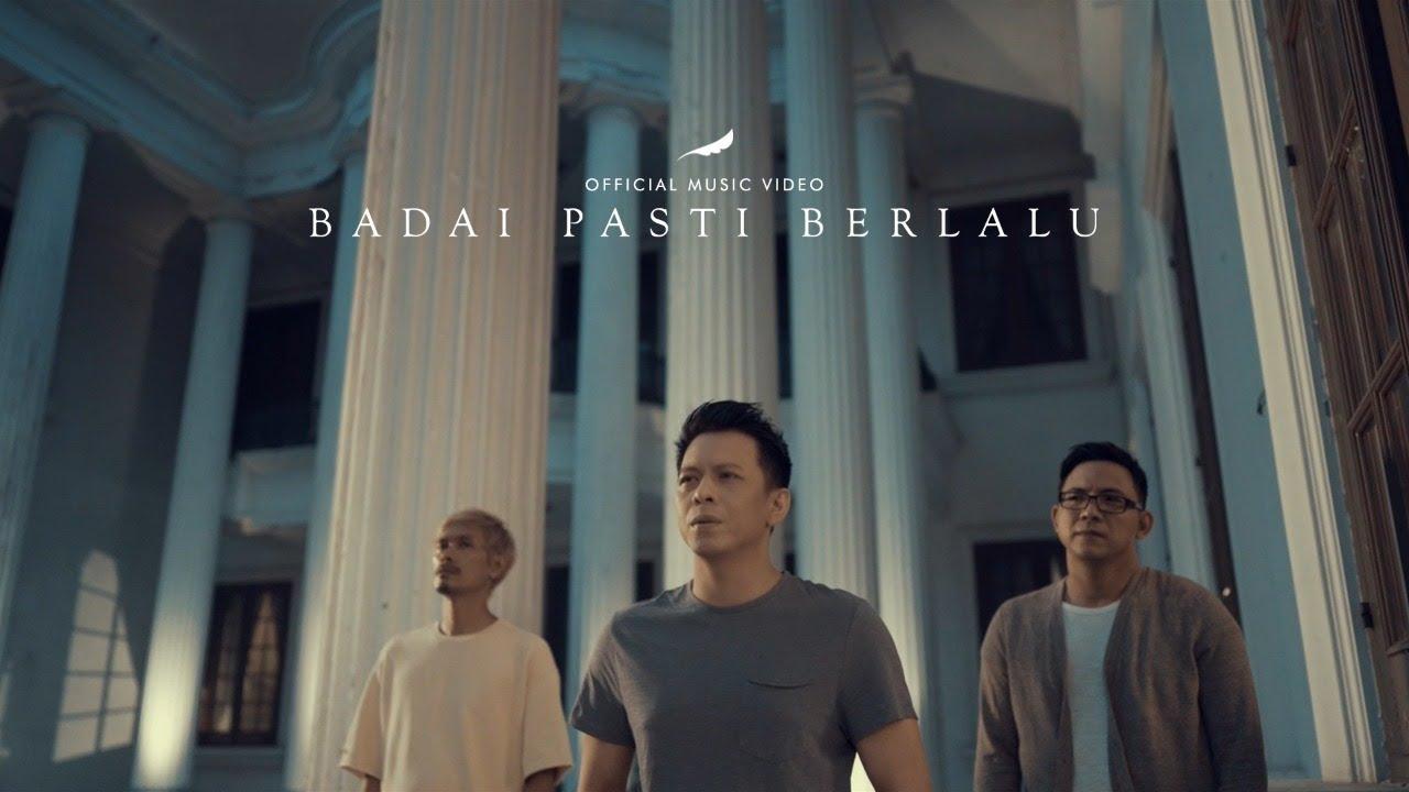 NOAH – Badai Pasti Berlalu (Official Music Video)