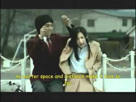 Not With Me by Bondan prakoso ft. Fade 2 Black with lyrics