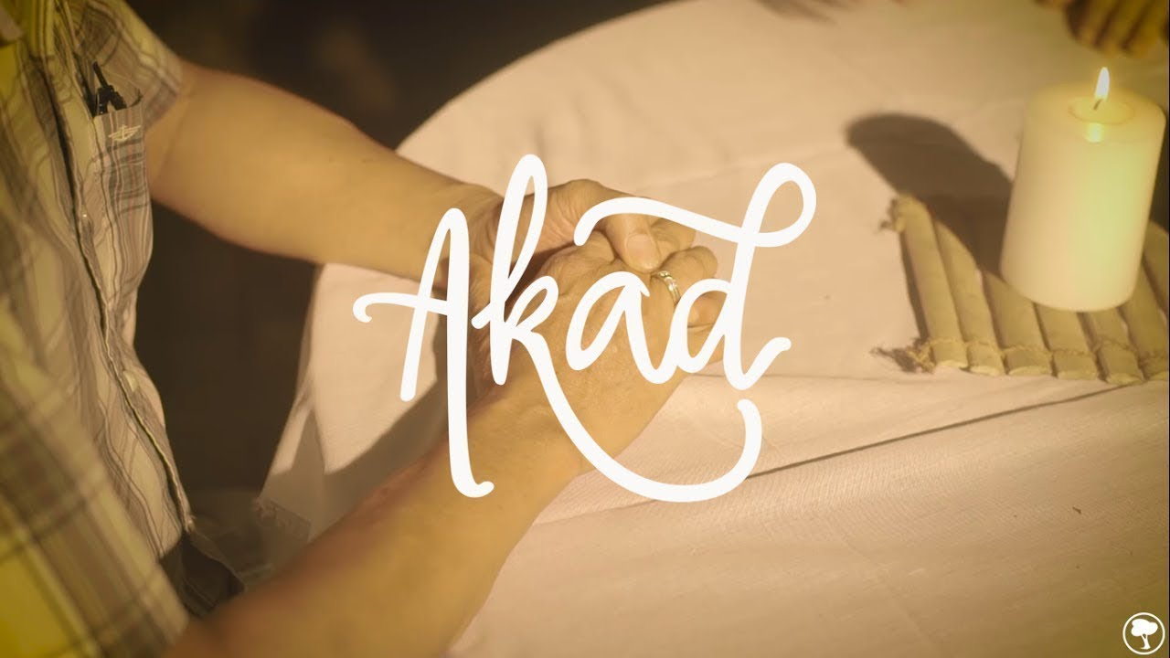 Payung Teduh – Akad (Official Music Video)